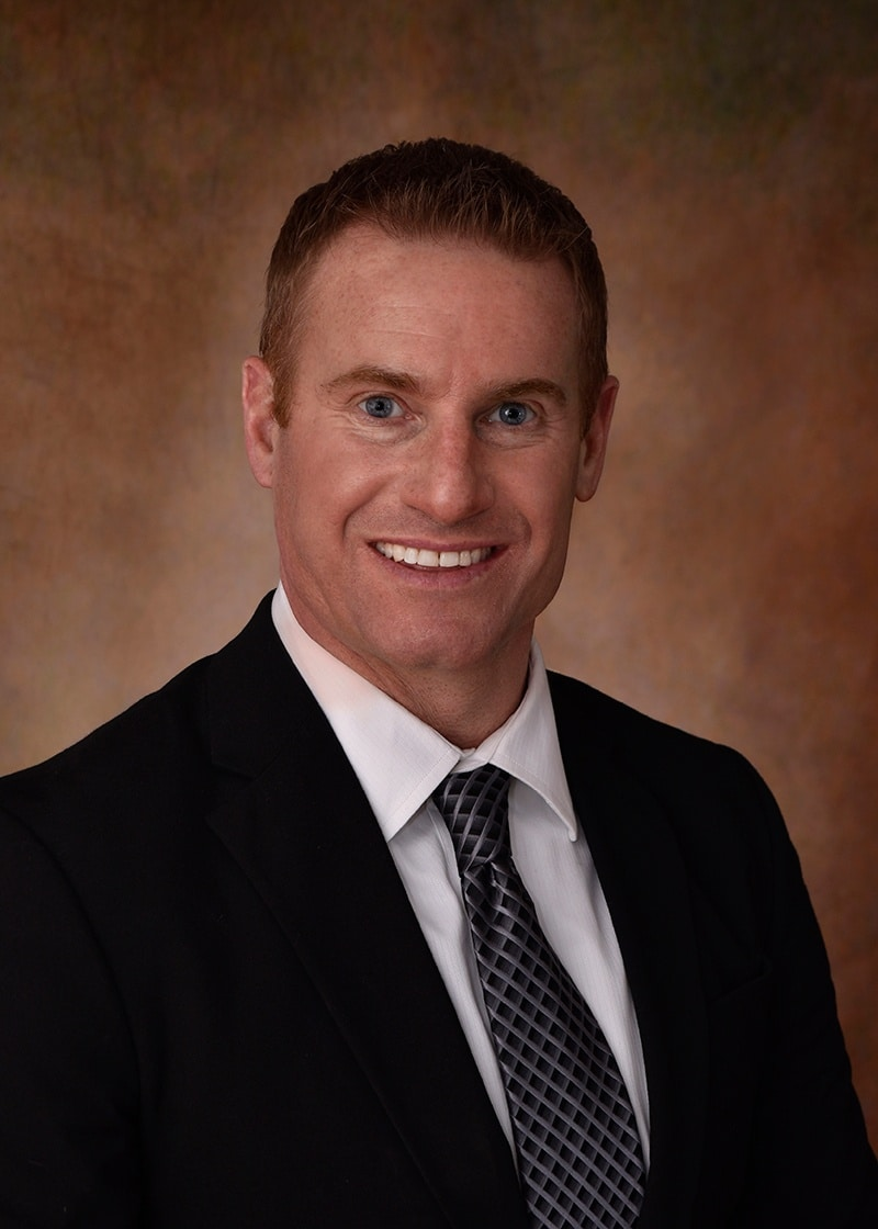Jay Wietecha, DDS in Waterville and Winthrop, Maine