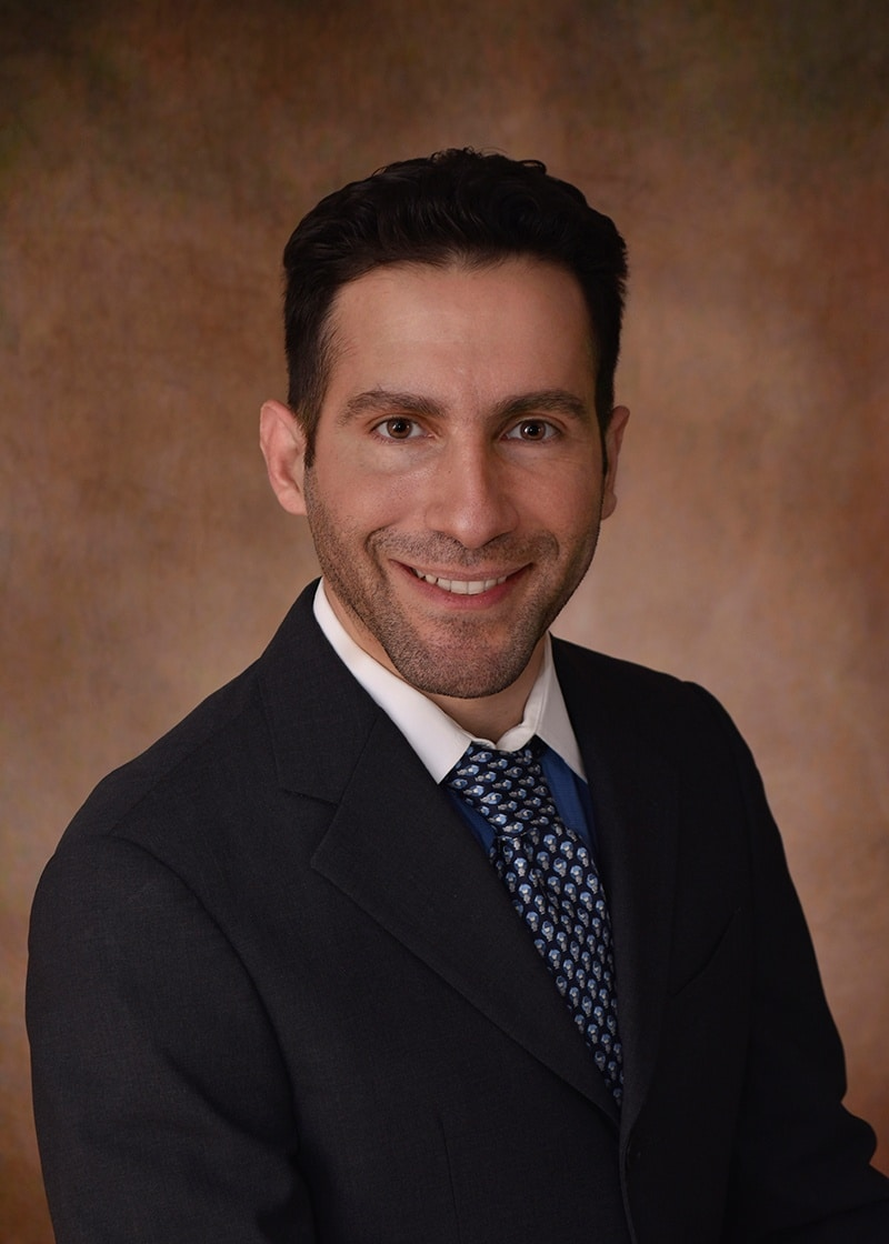 Peter Vayanos, DDS in Waterville and Winthrop, Maine