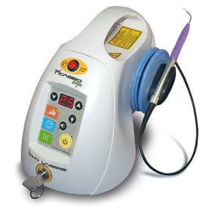 A dental laser
