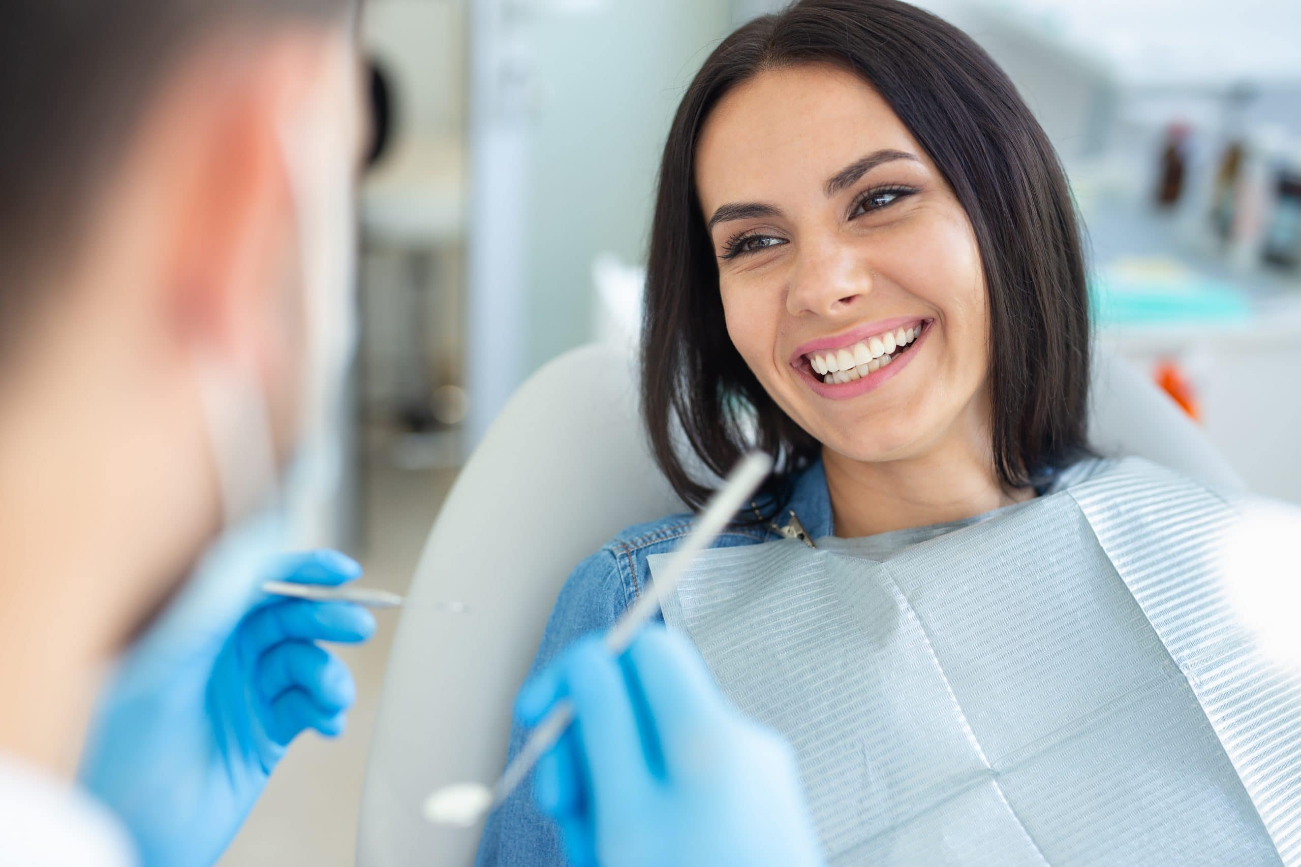 Preventative Dentistry in Winthrop and Waterville