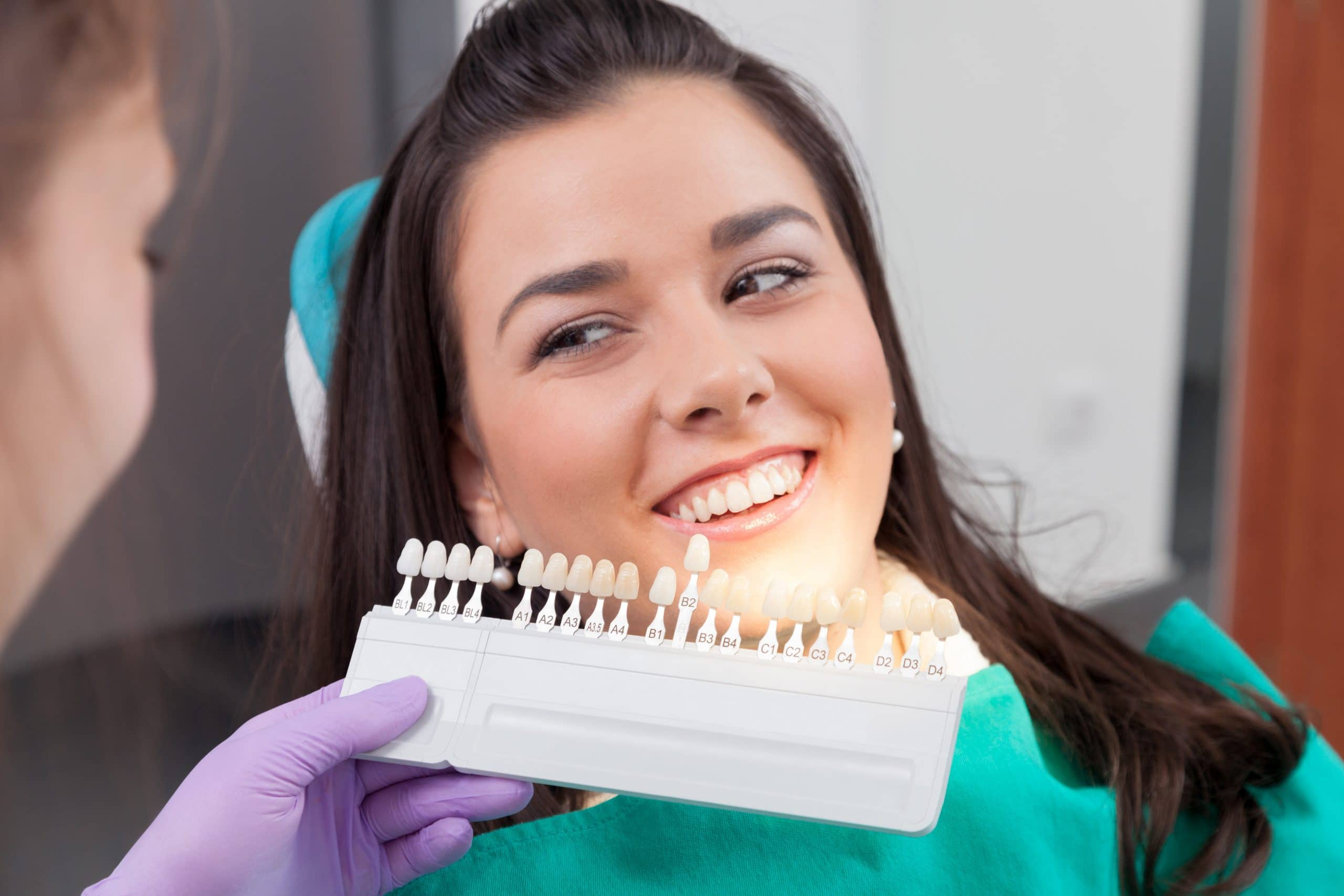 Cosmetic Dentist in Waterville, ME